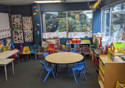 KG Classroom
